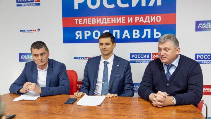 Надежная поддержка: как работает предпринимательский лифт в Ярославской области