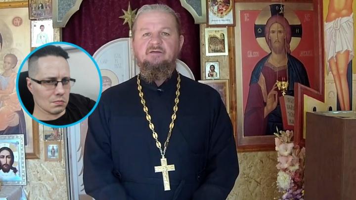Колонка редактора: «Тот редкий случай, когда атеист должен быть за патриарха»