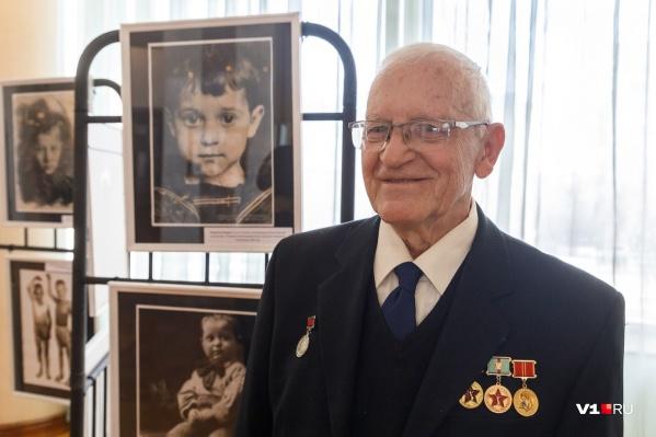 Владислав Иванович скончался 3 ноября на 84-м году жизни