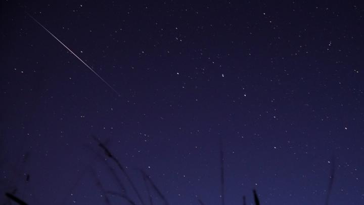 Два мощных метеорных потока и солнцестояние: что можно будет увидеть в небе над Прикамьем в декабре