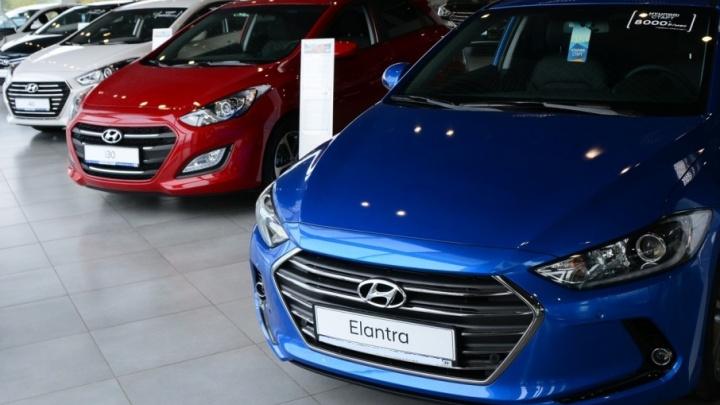 Скидки выжили не все: с января заработают урезанные госпрограммы покупки автомобилей