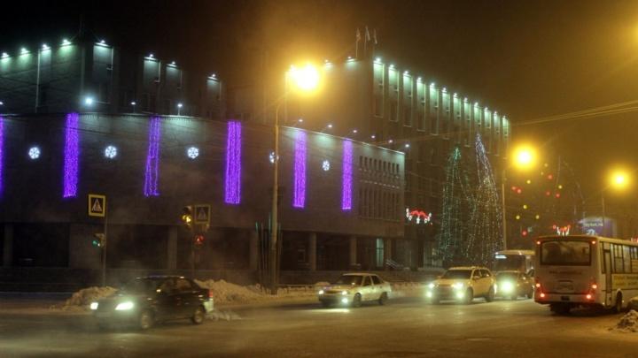 Омские синоптики спрогнозировали усиление мороза и туманы