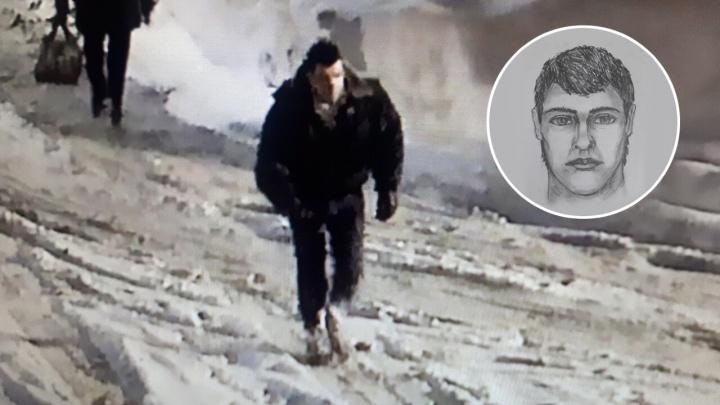 Утащил женщину за гаражи: в Самаре ищут подозреваемого в изнасиловании