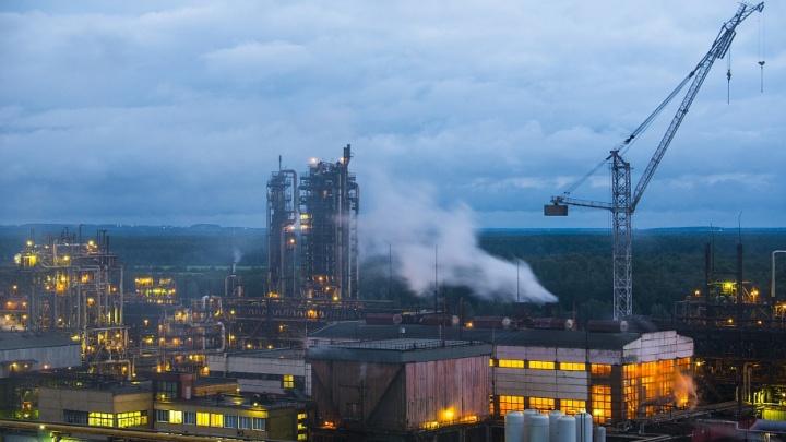 В Березниках на «Уралхиме» произошел взрыв: погибли трое рабочих