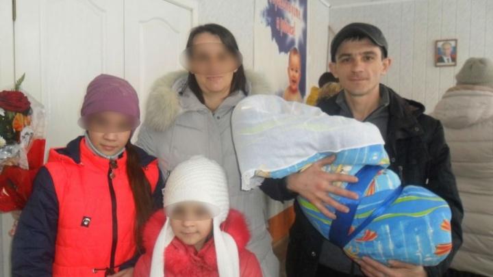 Отец троих детей погиб под колёсами машины 23-летней жительницы Башкирии