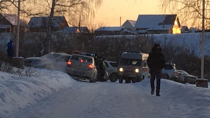 Под Челябинском после протестов жителей свернули второй за сутки карантинный центр для китайцев