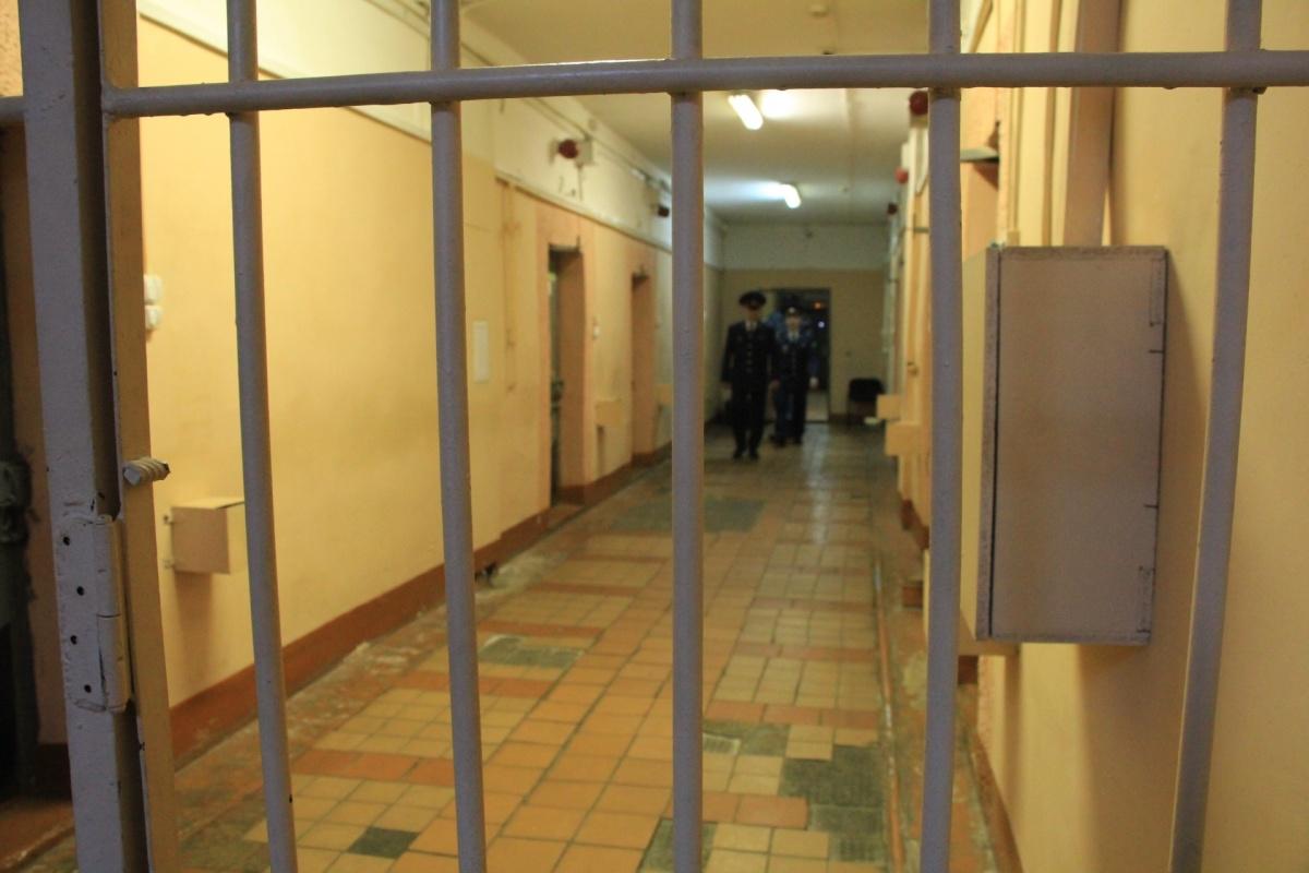 Сейчас Илья Воробьев находится под стражей