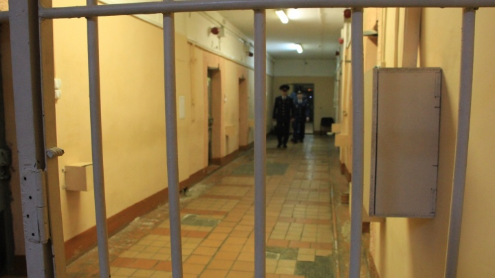 «Хотел вернуть расположение возлюбленной»: убийца двух архангелогородок признал свою вину
