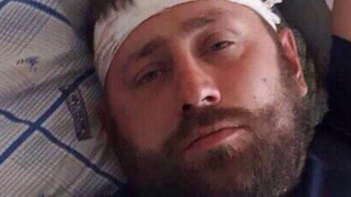 Уральский арестант сбежал из больницы со спинкой кровати, к которой был прикован