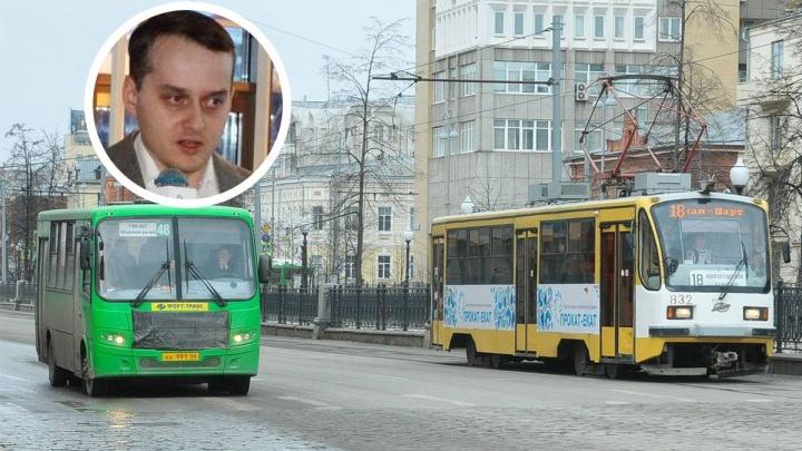 «Видели заявления — и никакой деятельности»: урбанист — о срыве транспортной реформы в Екатеринбурге