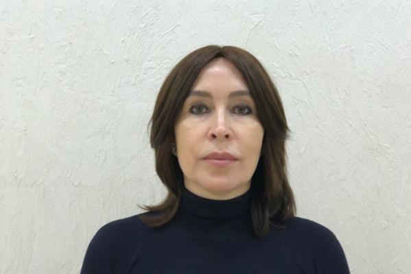 Алена Ахвердиева была назначена начальником комбината в конце 2017 года