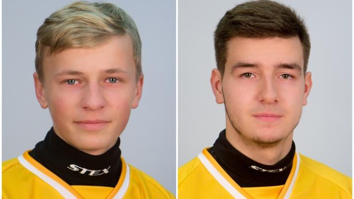 Двое хоккеистов «Водника» продолжат сезон в нижегородской команде «Старт»