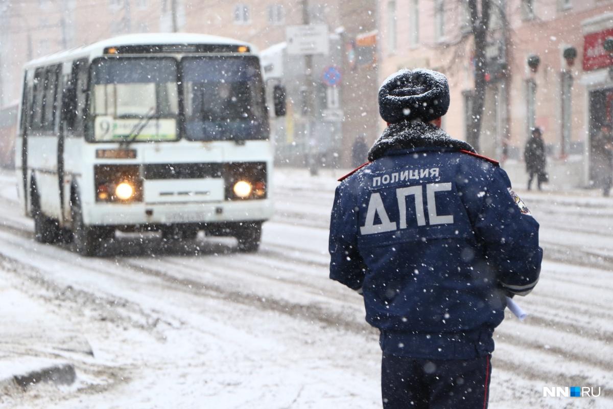Новогодние выходные вНижегородской области: 53 ДТП и10 погибших