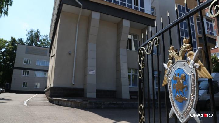 Связал руки металлической проволокой и надел на голову пакет: в Башкирии должник убил кредитора