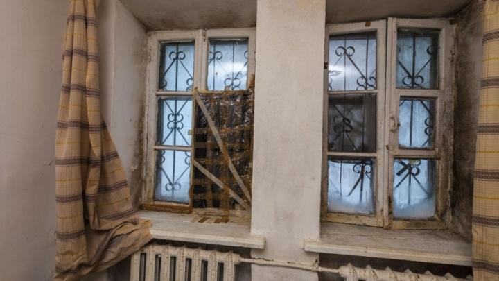 До конца 2017 года на Южном Урале расселят ещё 58 аварийных домов
