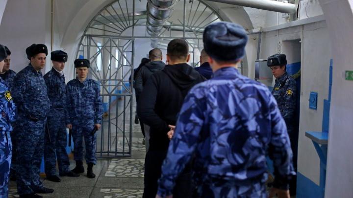 «Говорили, что упал сам»: на сотрудников ГУФСИН возбудили дело об избиении осуждённого