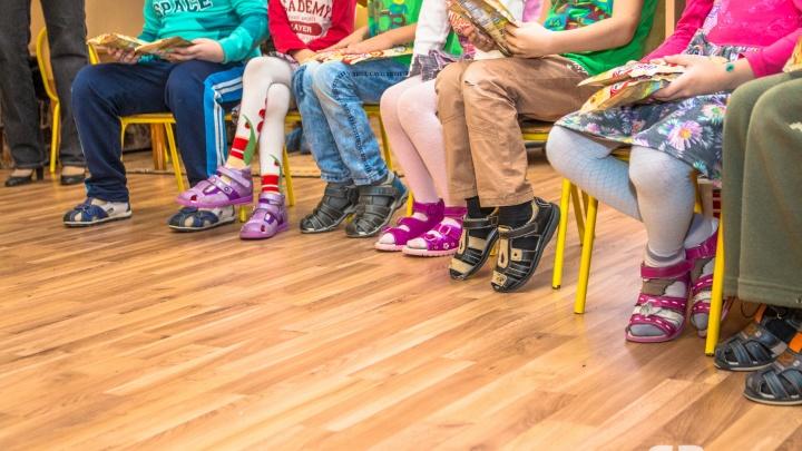 В Самаре объявили новый этап распределения свободных мест в детсадах