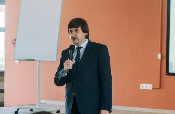 Афанасьев выдвинулся на место мэра Тобольска. Кто займет его кресло замглавы Тюмени?