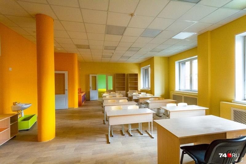 В Роспотребнадзоре подтвердили пневмонию у детей в трёх школах Челябинска
