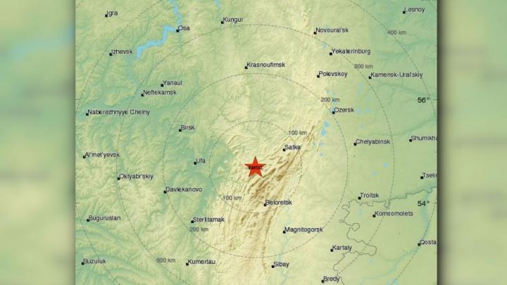 В Челябинской области было землетрясение. Может ли повториться в Прикамье? Разбираемся с учёными