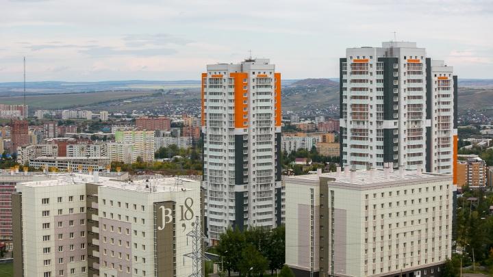 На конечной СФУ продают дачу под ларьки за 3,5 миллиона рублей