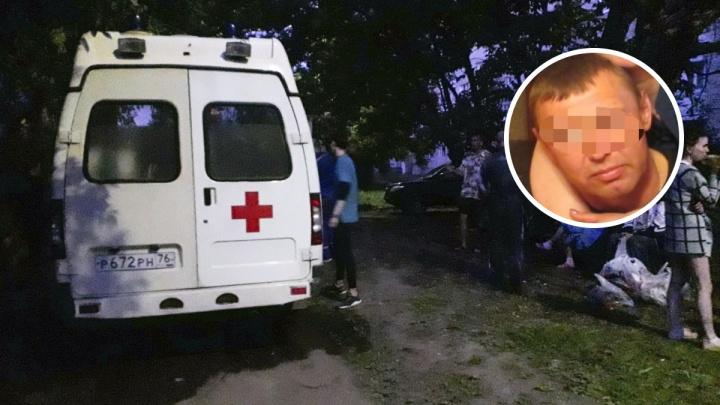 «Игорь был моим другом»: в Ярославле вынесли приговор мужчине, сжёгшему заживо своего приятеля