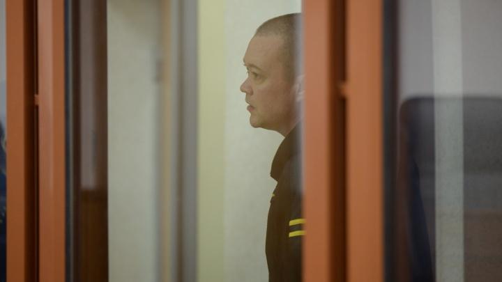 «Получил по заслугам»: в Екатеринбурге осудили маньяка, жестоко убившего школьницу на стадионе