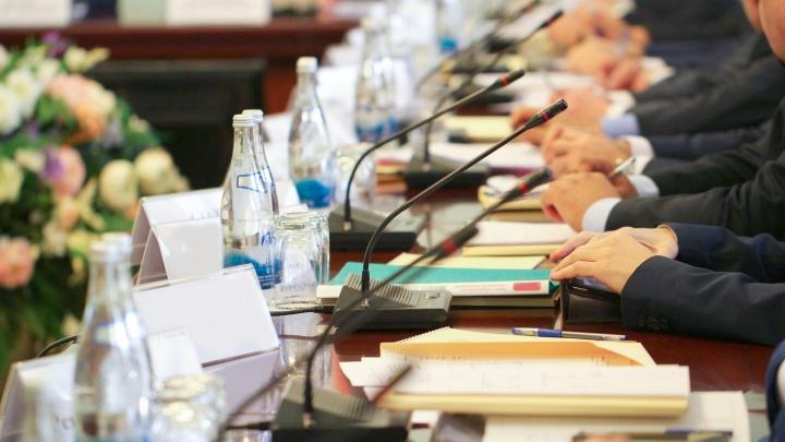 В мэрии определились с датами выборов глав двух районов Самары