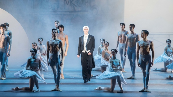 Без провокаций: в Большом театре состоялась премьера балета «Нуреев»