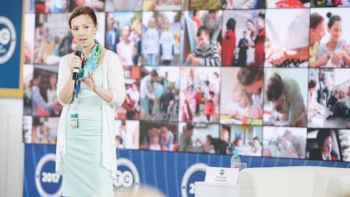 Делом школьника из Кургана займется детский омбудсмен Анна Кузнецова