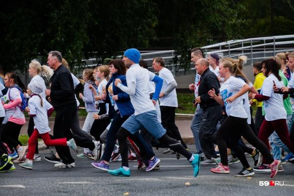 Организаторы марафона пересмотрели стоимость забегов. Теперь бежать будет дешевле