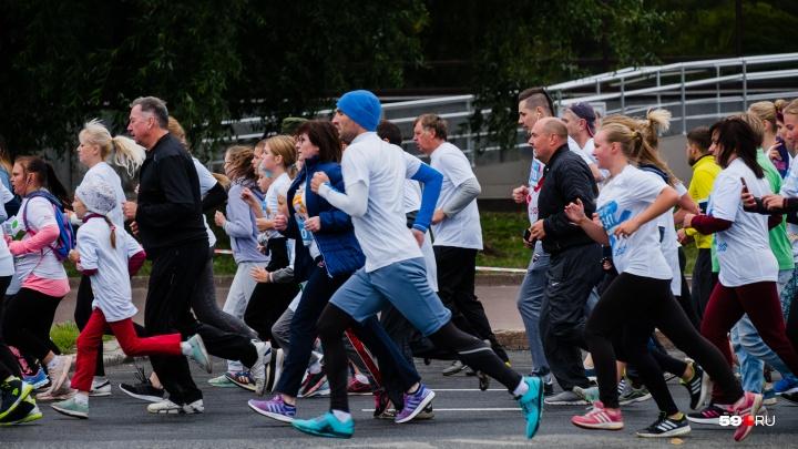 Маршрут Пермского международного марафона изменят по просьбам спортсменов