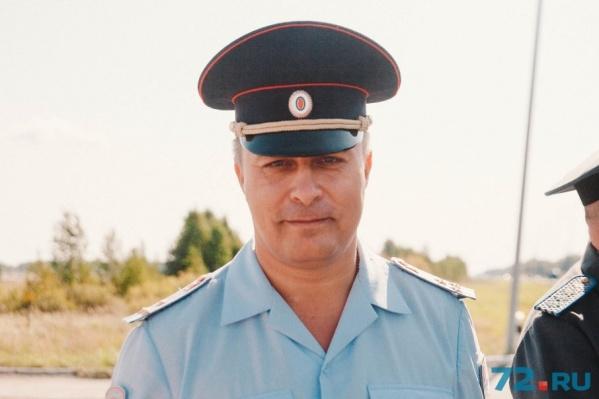 Михаил Киселев два года возглавлял областную Госавтоинспекцию. В июле 2018 года он ушел на пенсию
