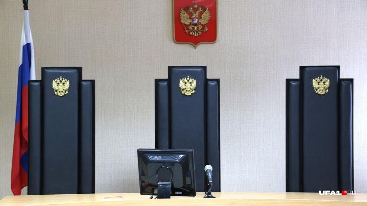 Поплатился за брань в суде: жителя Башкирии отправили на 300 часов обязательных работ
