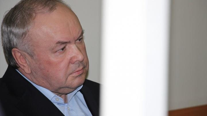 В Следкоме заявили, что Шишов платил адвокатам за счёт налогов сотрудников «Мостовика»