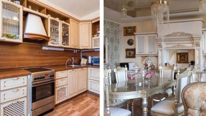 Большая разница: сравниваем самые дешевые и самые дорогие квартиры в элитных домах Екатеринбурга