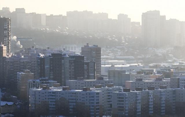 Погода в Башкирии 2 апреля: холода до -19