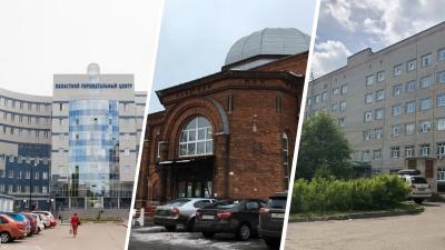 Больше мэра, но меньше губернатора: рассказываем о зарплатах главных врачей в Ярославле