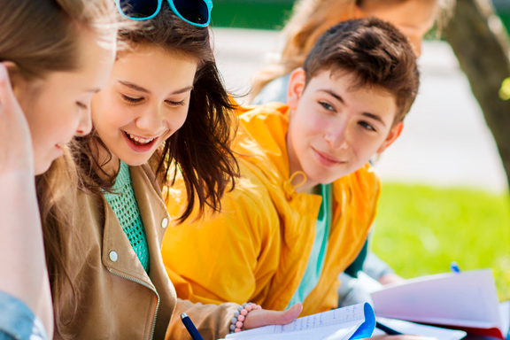 Языковая школа развеивает мифы об изучении английского языка
