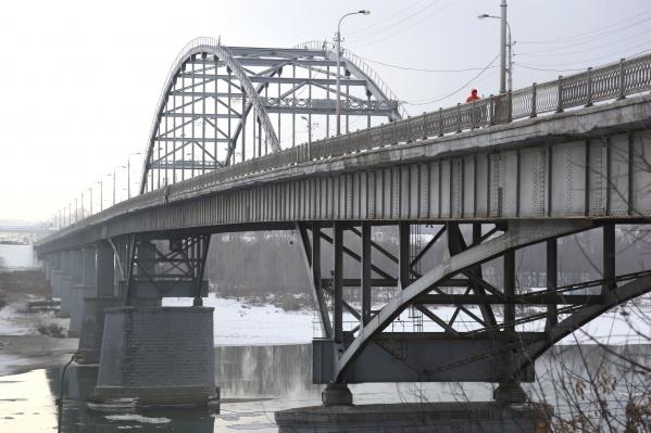 Через два года Бельский мост все равно придется закрыть