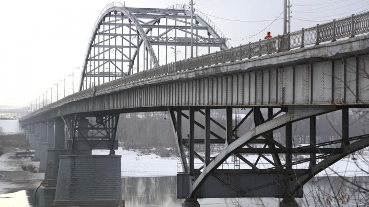Радий Хабиров: на ремонт Бельского моста выделили 3,5 миллиарда рублей