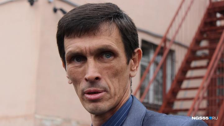 Омскому Мимино продлили арест, чтобы отправить на экспертизу