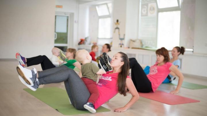 Бизнес с малышами на руках: истории ростовских мам — часть 2