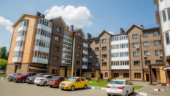 Ярославна попросила друга присмотреть за квартирой, а тот вынес вещей на полмиллиона. Подробности