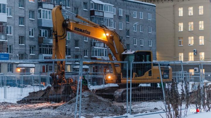 В Перми отключат воду в 73 домах в двух районах города