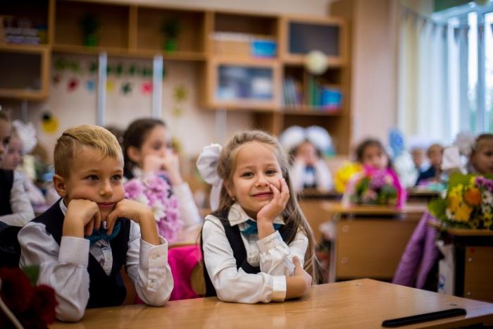 Календарь ученика: как будут учиться в школах Новосибирска (инфографика)