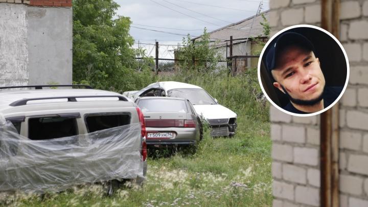 «Видели его на пробежке, улыбался»: репортаж из уральского села, где сын депутата сбил насмерть пару