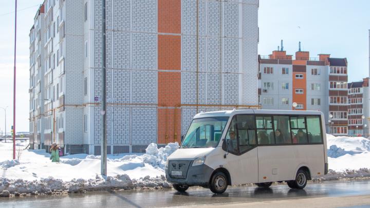 Из Южного города в Самару пустят новый автобусный маршрут