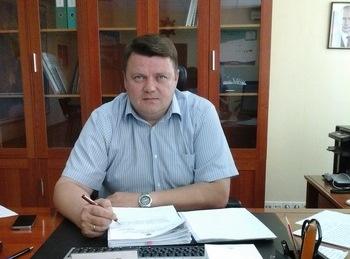 На работу в сибирское полпредство взяли полковника из Севастополя