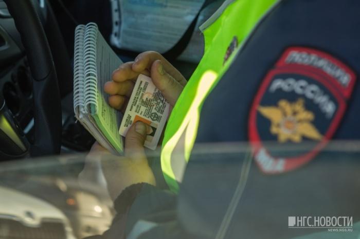 Полиция выясняет все обстоятельства ДТП, в котором погиб мужчина